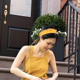 slim asian women in New York #8