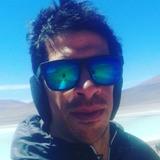 Cuervo from Alcudia | Man | 35 years old | Gemini