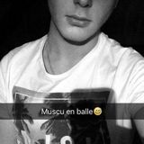 Alexis from Compiegne   Man   23 years old   Leo