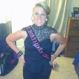 Katie from Bloomington | Woman | 30 years old | Sagittarius