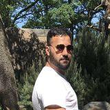 Ali from Sindelfingen | Man | 34 years old | Libra