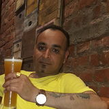 Justi from Ludwigsburg | Man | 38 years old | Aquarius