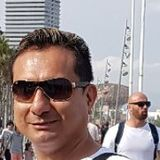 Carlitos from Barcelona   Man   43 years old   Cancer