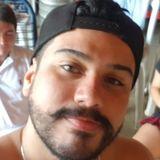 Felipe looking someone in Ribeirao Preto, Estado de Sao Paulo, Brazil #9