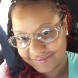 Red from Owings Mills | Woman | 40 years old | Taurus