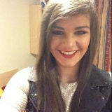 Seoirse from Crewe | Woman | 25 years old | Capricorn