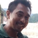Man from Kuching   Man   39 years old   Scorpio
