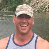 Philip from Kenyon | Man | 46 years old | Cancer