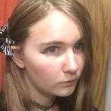 Wolfie from Charleroi   Woman   22 years old   Sagittarius
