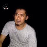 Away from Teluknaga | Man | 43 years old | Taurus