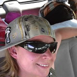 Breeze from Parker   Woman   38 years old   Cancer