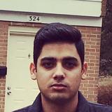 Junaid from Glen Burnie | Man | 23 years old | Scorpio