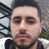 Constantin from Grays | Man | 25 years old | Libra