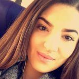 Nina from Reims | Woman | 25 years old | Sagittarius