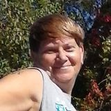Garfield from Oak Ridge | Woman | 48 years old | Cancer