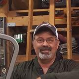 Lineman from Hutchinson   Man   58 years old   Scorpio