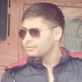Salman from Bijbiara   Man   25 years old   Aquarius