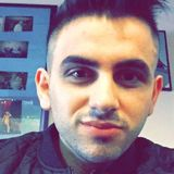 Arirex from Leverkusen   Man   22 years old   Leo
