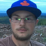 Jason from Comox | Man | 26 years old | Capricorn