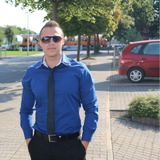 Kolja from Heidelberg | Man | 31 years old | Scorpio