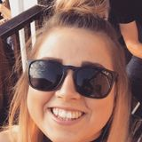 Izzy from Southampton | Woman | 28 years old | Gemini
