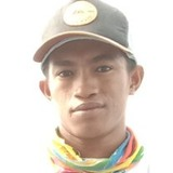 Frengky from Balikpapan | Man | 22 years old | Pisces
