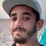 Pancho from Chiclana de la Frontera | Man | 24 years old | Capricorn