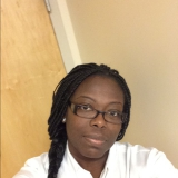 Nanayaa from Jonesboro | Woman | 41 years old | Sagittarius