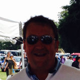 Stephenlewis from Sandbach   Man   51 years old   Cancer