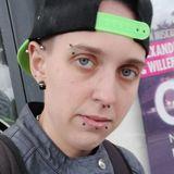 Jacky from Berlin Tempelhof | Woman | 26 years old | Capricorn