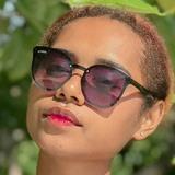 Claritanovelin from Manokwari | Woman | 23 years old | Scorpio