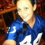 Fran from Pearland | Woman | 26 years old | Cancer