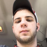 Firefighter from Anderson | Man | 26 years old | Capricorn