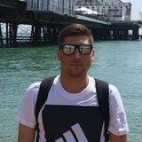 Cristian from Stone | Man | 33 years old | Sagittarius