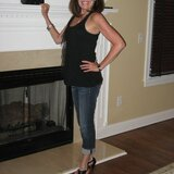Sydnie from Leesville | Woman | 48 years old | Cancer