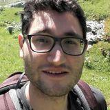 Oscarmark from Heidelberg | Man | 26 years old | Sagittarius