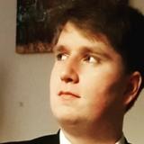 Brad from Fareham | Man | 21 years old | Virgo