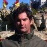 Jgb from Torrejon de Ardoz | Man | 40 years old | Cancer