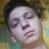 Viktor from Garbsen | Man | 28 years old | Sagittarius