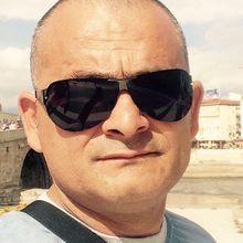 Naim looking someone in Albania #8