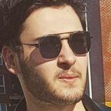 Oqita from Santander | Man | 23 years old | Leo