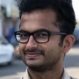 Nelzy from Pondicherry   Man   26 years old   Capricorn