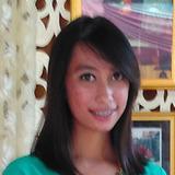 Andreagitaa from Medan | Woman | 26 years old | Scorpio