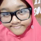 Dita from Kediri | Woman | 19 years old | Leo