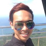 Alel from Sungai Buloh | Man | 23 years old | Capricorn
