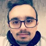 Makafon from Pont-de-Cheruy | Man | 28 years old | Scorpio