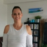 Mimi from Fairmont | Woman | 36 years old | Cancer