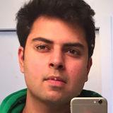 Prateek from Kamloops | Man | 27 years old | Capricorn