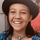 Jojo from Venice | Woman | 22 years old | Gemini