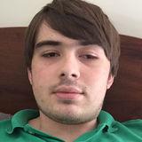 Matt from Georgetown | Man | 24 years old | Virgo